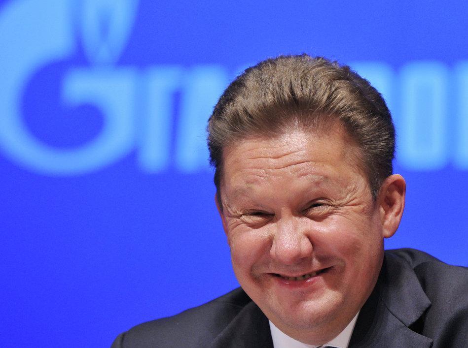 «Газпром» призвал готовиться…
