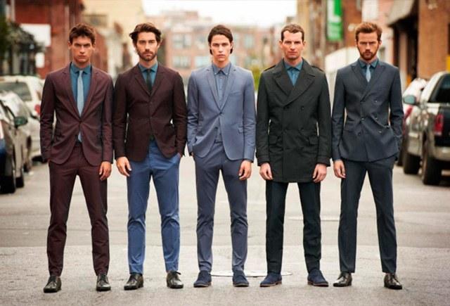9 типов мужчин по сексуальному темпераменту