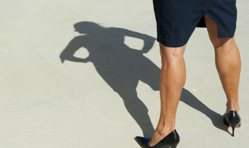 Что стоит за общими женскими фразами