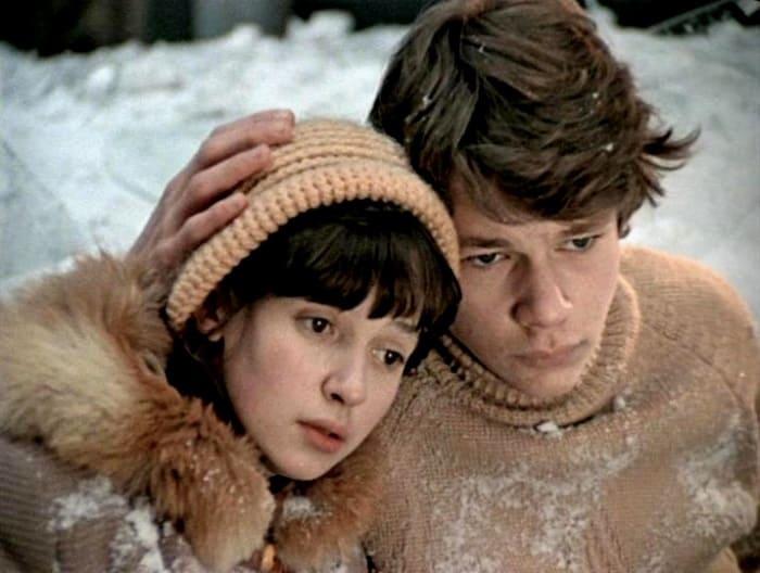 «Вам и не снилось…»: трагическая судьба актера, сыгравшего главную роль в культовом фильме молодежи 1980-х