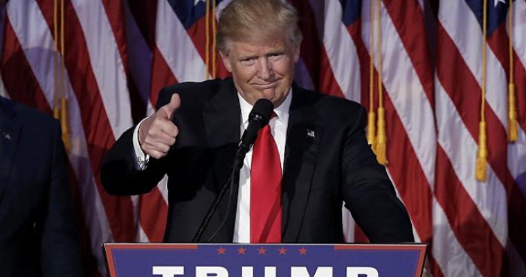 Трамп, выступая на пресс-конференции, послал важный сигнал Путин