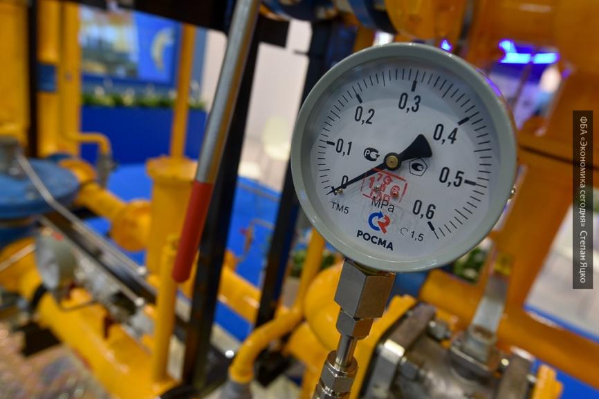 Антирекорд десятилетия: европейские газовые хранилища опустели