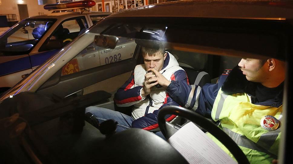 Для водителей наступают трубные времена. Наказание за уклонение от медосвидетельствования будет усилено