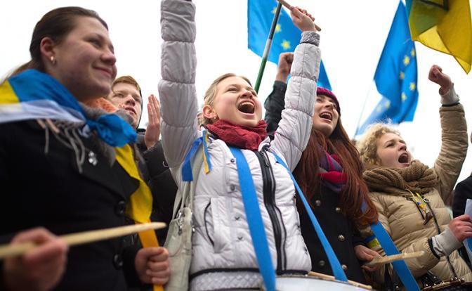 Украинцы исчезают со скоростью 80 человек в час