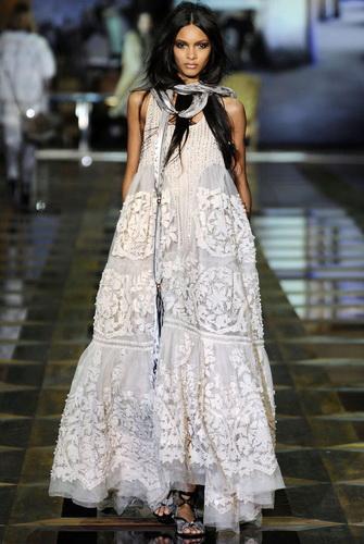 Летние платья и сарафаны 2017