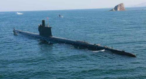 Эксперт ЦРУ Брюс Клингнер: Подводный флот КНДР - ночной кошмар Пентагона