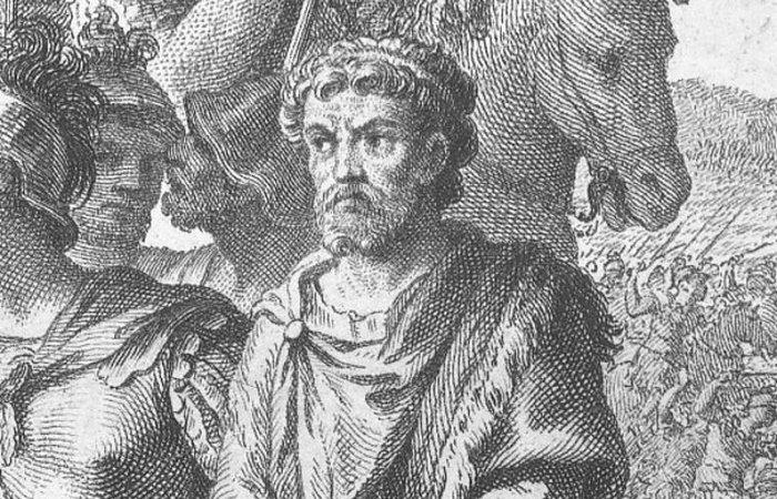 Враг Рима: Югурта./фото: listverse.com