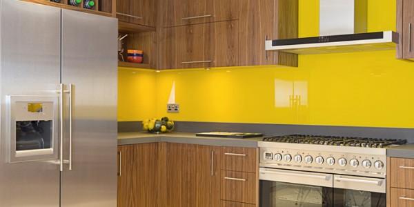 Желтые кухни-2
