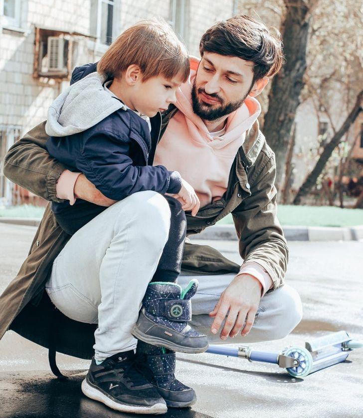 Отец написал глубокое письмо сыну, в котором деликатно и с любовью поделился мудрыми жизненными советами