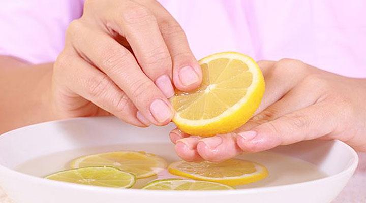 Вы Пробовали Наносить Зубную Пасту На Ногти?