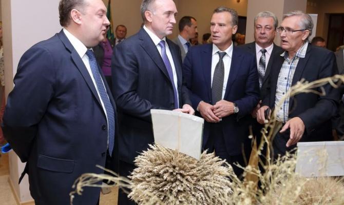 Дубровский фермерам: Нам нел…