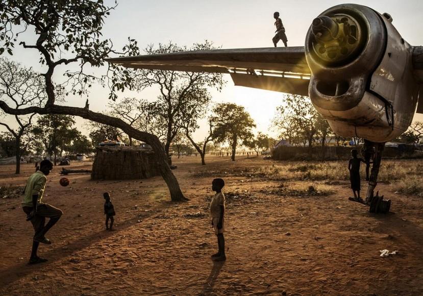 onedayinafrica21 Африка от восхода до заката: поездка занимает один день