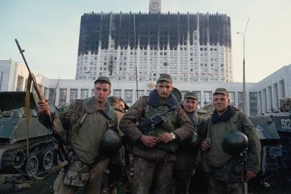 7 мая — День создания Вооружённых сил России