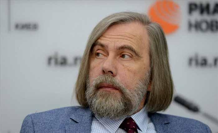 Михаил Погребинский: Новая администрация США способна помочь Украине наладить отношения с Россией