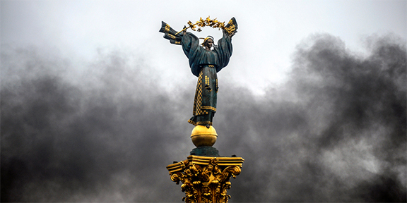 О шести сценариях развития событий в Украине