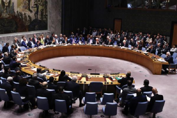 МИД Ирана назвал просчетом решение США созвать Совбез ООН