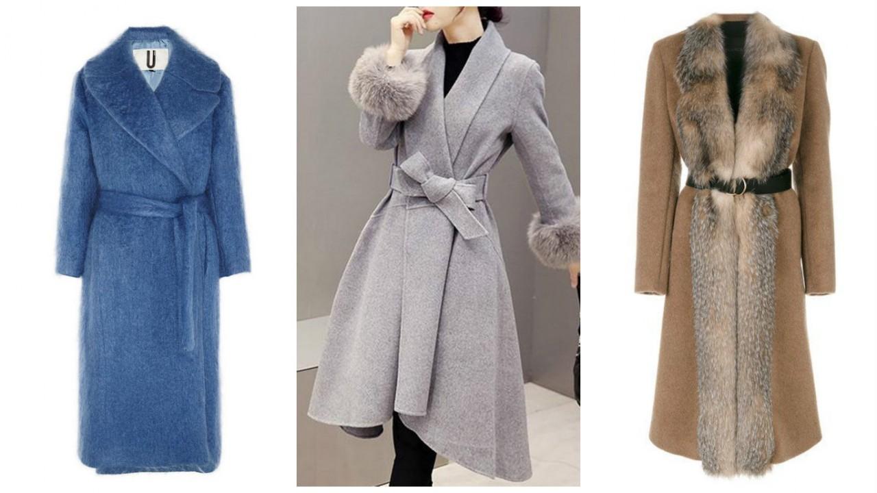 24 зимних пальто, в которые вы влюбитесь
