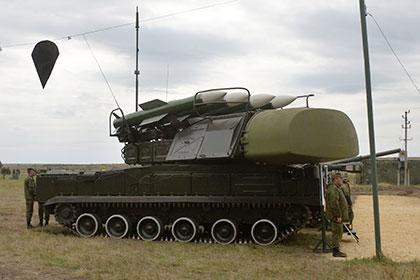 В ожидании Боинга: Ополченцы заявили о появлении украинских комплексов «Бук» в Донбассе