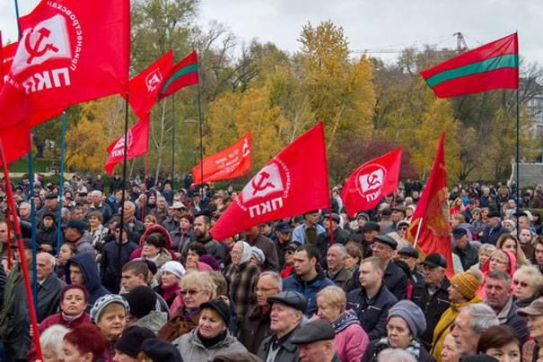 Что объединяет Молдову и ПМР?