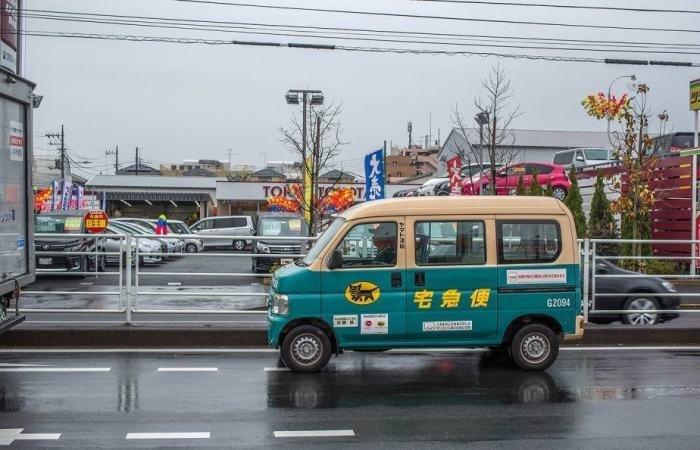 5. Машина для всей семьи авто, истории, факты, япония
