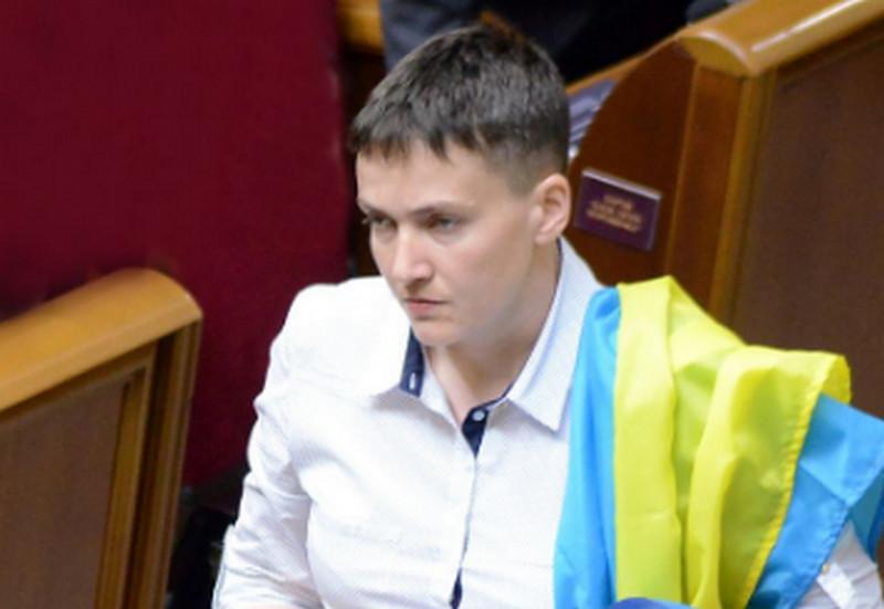 Лидеры ЛНР и ДНР готовы встретиться с Савченко осенью