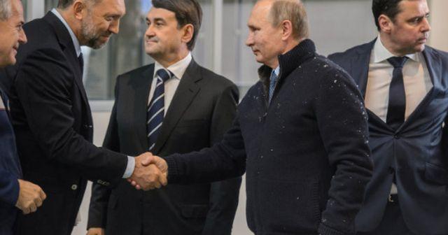 Александр Роджерс: Как Трамп помог России национализировать «Русал».