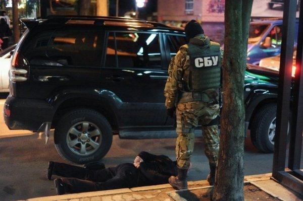 Зачисткой Киева займётся контрразведка. Украинские урологи «прощупают» министра-американку