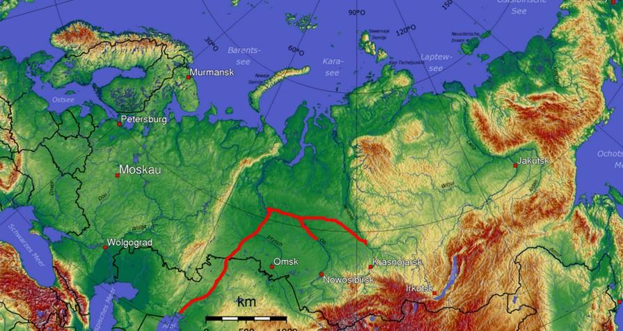 Самые грандиозные проекты СССР