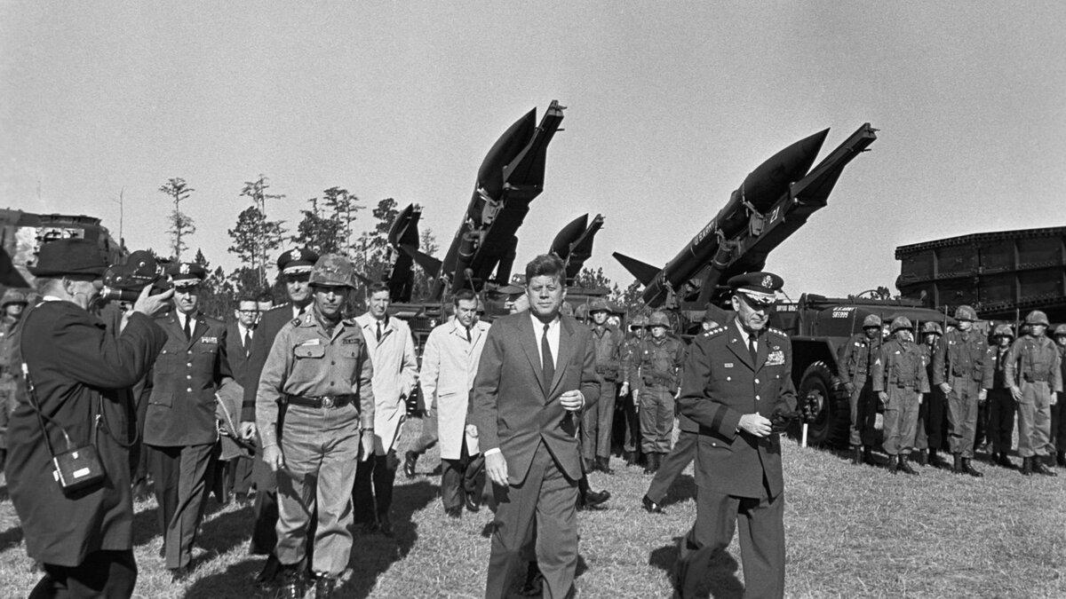 Операция «Нортвудс»: из рассекреченных данных Объединенного комитета нач. штабов США. 1962 г