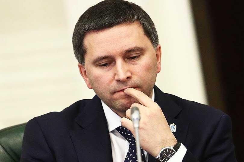 Дмитрий Кобылкин заявил, что…