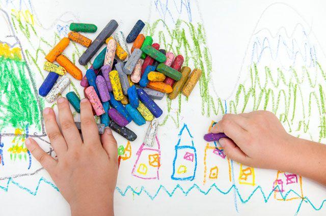 Аиф конкурс детского рисунка