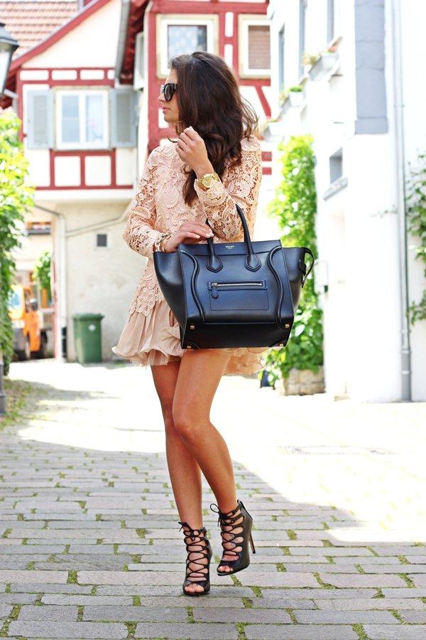 Платьев много не бывает – это девиз любой модницы...
