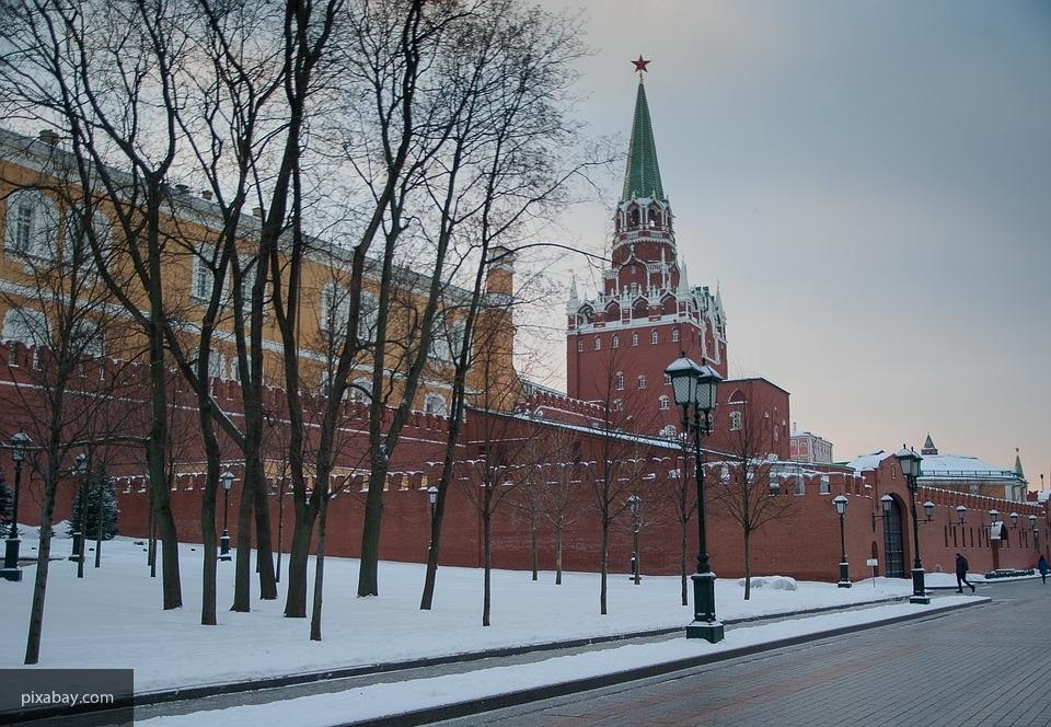 В Кремле опровергли обвинения Польши в провоцировании крушения Ту-154