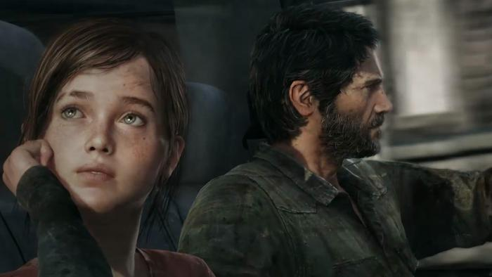 The Last of Us Remastered ра…