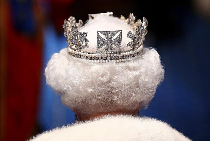 Что будет когда умрет Елизавета II