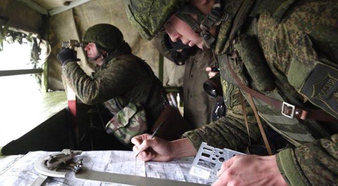 Генералы ВСУ едут за секретами в Россию