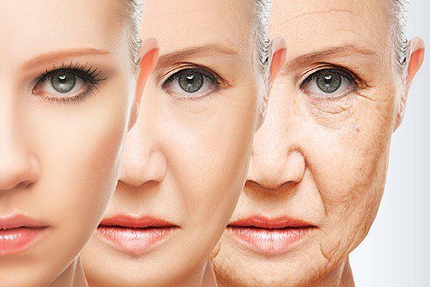 Как распознать первые признаки старения и предотвратить их?