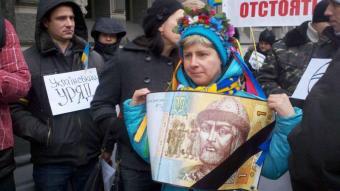 Запад приступил к радикальному решению украинской проблемы