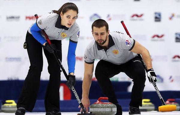 Крушельницкий иБрызгалова вернут бронзовые медали Олимпийских игр