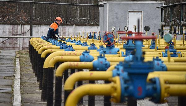 Кремль напомнил Украине, при каком условии останется транзит газа