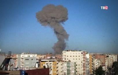 Теракт в Турции унес жизни 8 человек, 100 ранены
