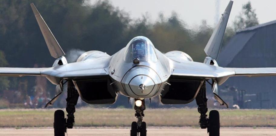 Новый двигатель ПАК ФА оставил позади «Раптор» и F-35