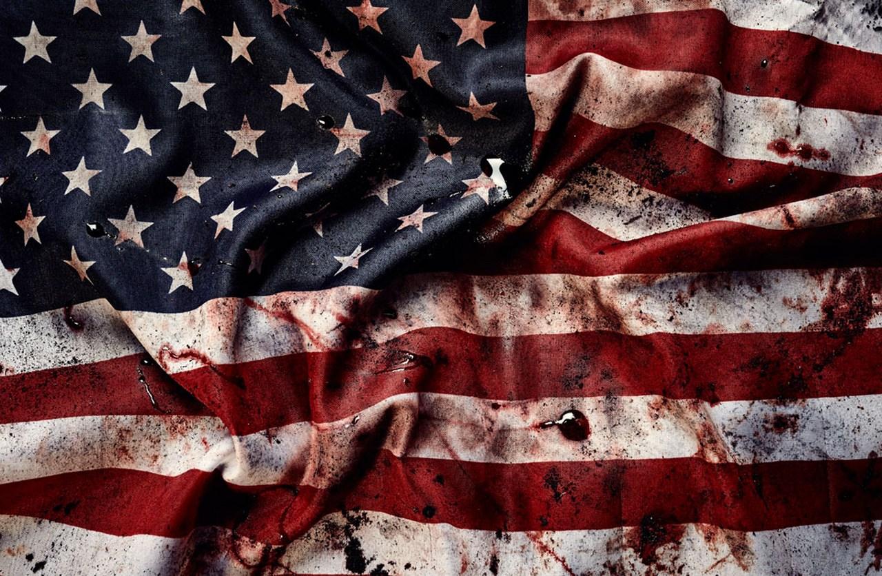 Кровавая американская мечта:…