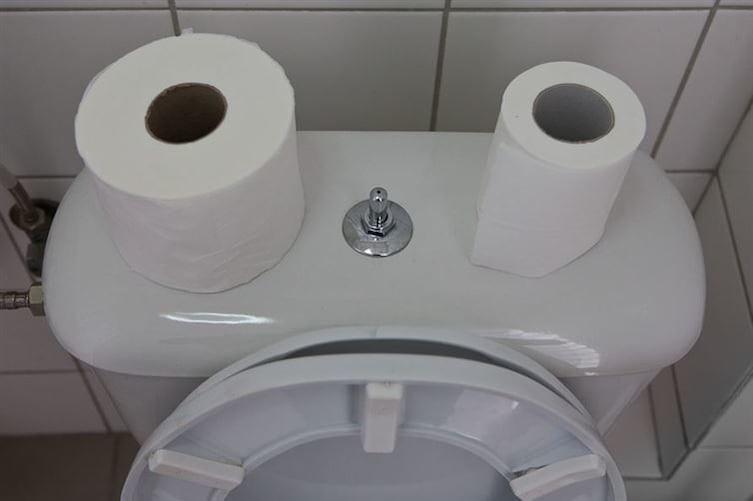 5. Туалетная бумага была изобретена в Китае. Раньше ей разрешалось пользоваться только императорской семье. интересное, китай, мир, неожиданно, познавательно, страна, факты, фото