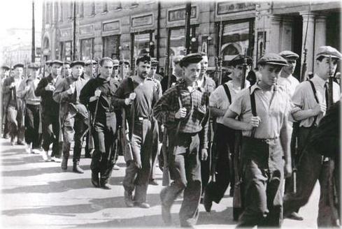 «Одноразовые солдаты»: кого так называли в Красной армии во время войны