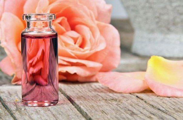Эфирные масла от старения кожи лица.