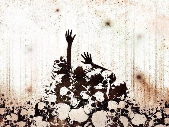 Мечты об этнических чистках закончатся эшелонами гробов