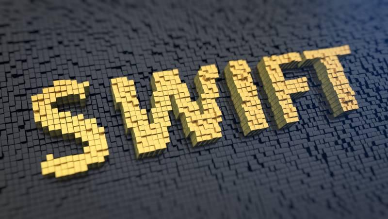 Система SWIFT: как быстро потерять авторитет