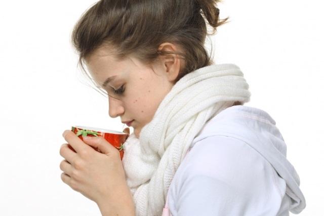 Сухой кашель лечение в домаш…