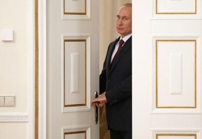 Америке надо просто подождать, когда Путин уйдет. Week, Северная Америка